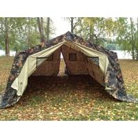 Палатки туристические 10М1 (однослойная)