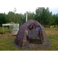 Баня палатка рыболовная УП1 мини