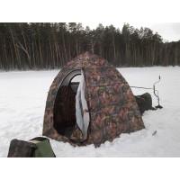 Походная баня палатка универсальная УП 2 мини