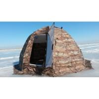 Мобильная походная баня палатка УП 2