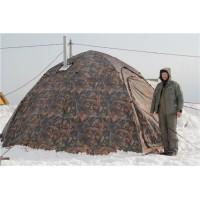 Универсальная палатка для зимней рыбалки УП 4