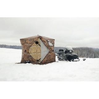 Палатка куб (призма) 1,8