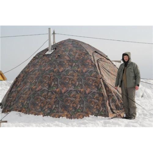 Универсальная палатка для