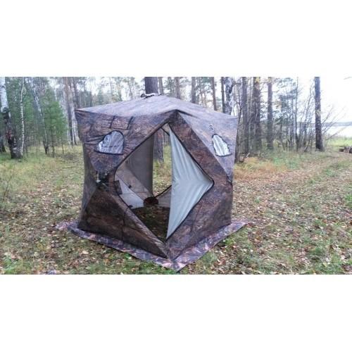 Палатка куб (призма)