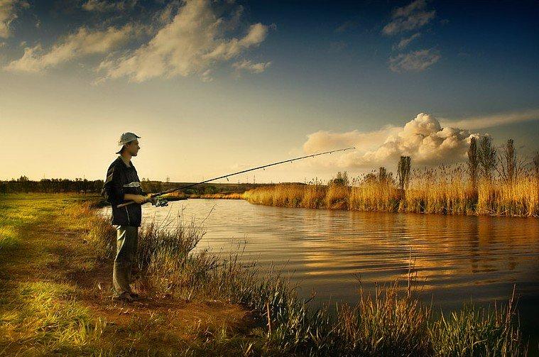 весенняя рыбалка, кого будем ловить