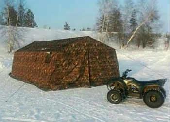 купить палатку зонт для зимней рыбалки