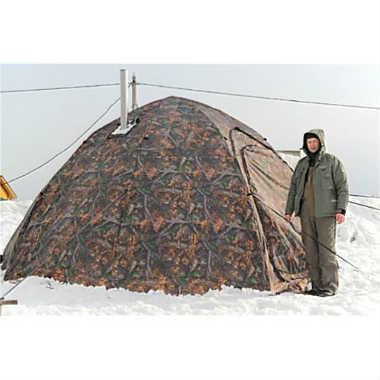 Производство палаток